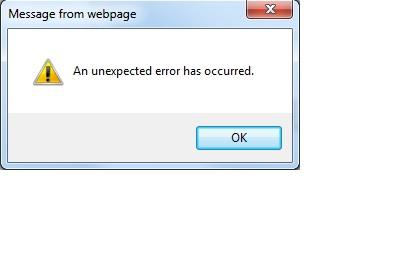 SharePoint Online Error Issue - Microsoft Community