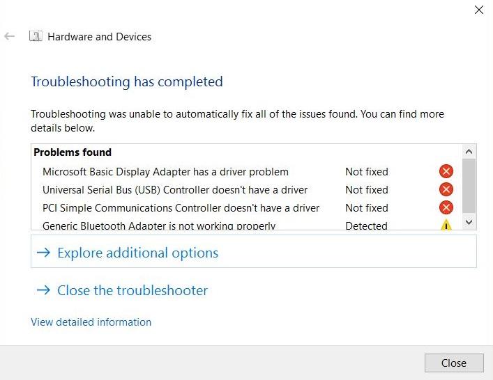 Laptop Graphics Card Driver Problem ---- Nvidia GT 550m