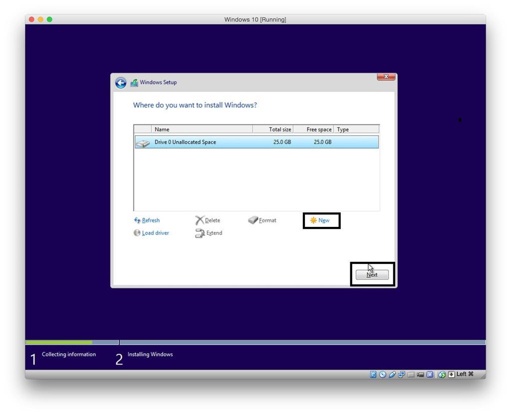 Clean install windows 10 microsoft community for Choosing new windows