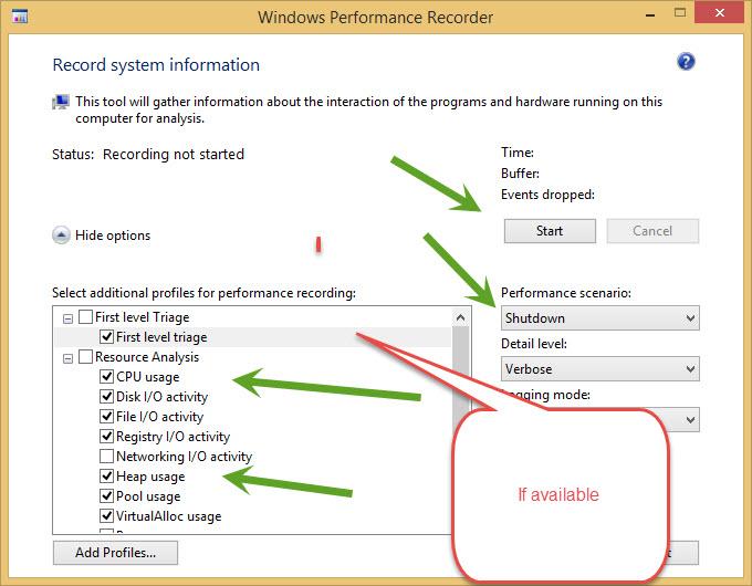 Kernel Power Error Windows 8 1 64 bit - Microsoft Community