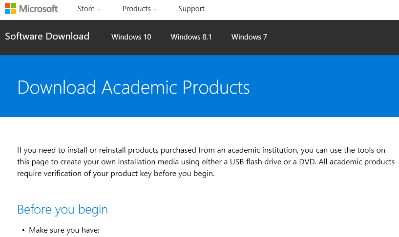How to transfer a Educational WIN10 License? - Microsoft Community