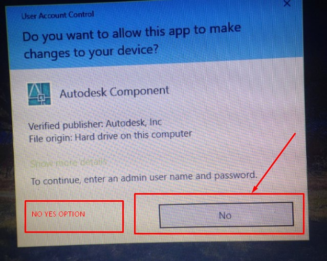 Windows 10 asks for administrator password - Microsoft Community