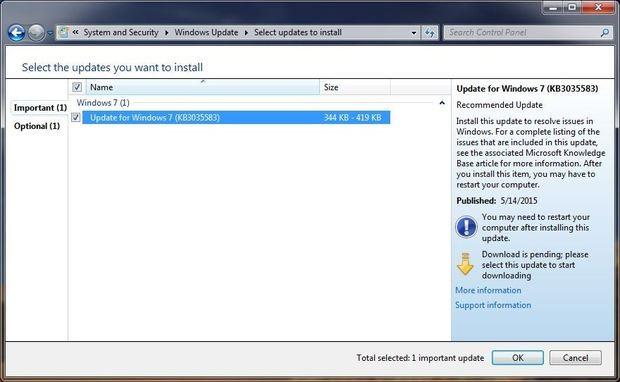 volume license for windows 7