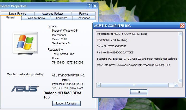 INTEL R PENTIUM R 4 CPU 3.20 GHZ GRAPHICS WINDOWS 10 DRIVERS