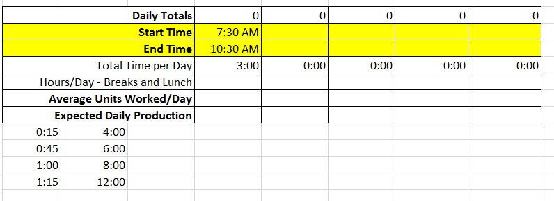 Conditional If logic in Excel - Microsoft Community