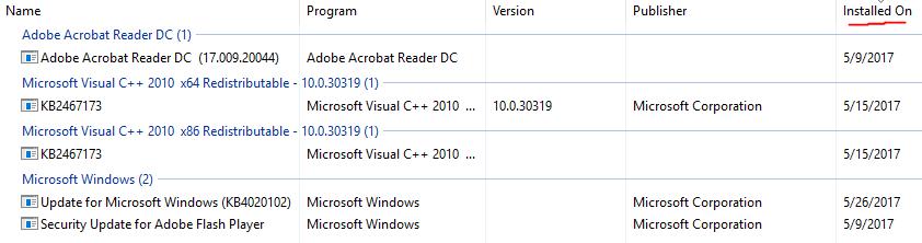 shift and ctrl keys not working - windows 10 - Microsoft Community