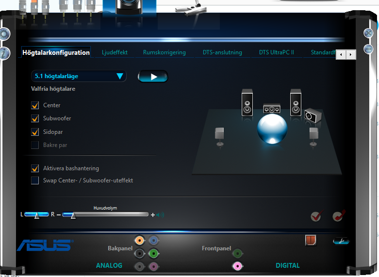 Realtek HD audio driver package. The package includes: driver setup program, drivers for Windows 7 / 8/ 8.1/ 10 64-bit.