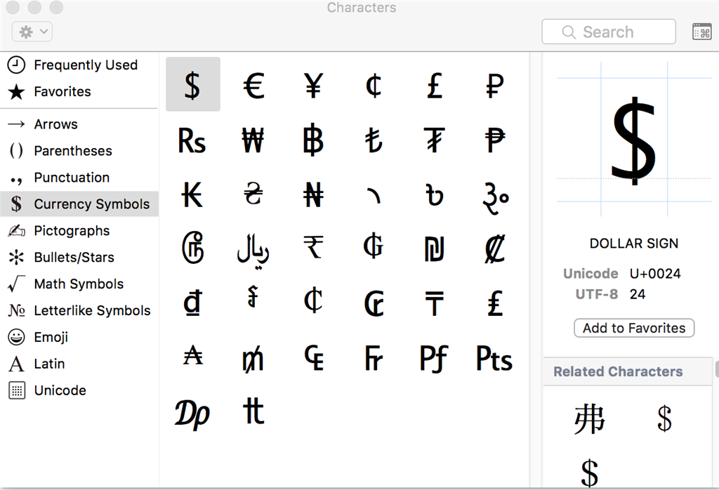 Currency Symbols In Word For Mac 2016 Microsoft Community