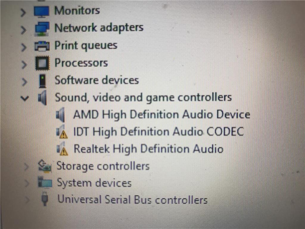 amd high definition audio driver windows 7 download