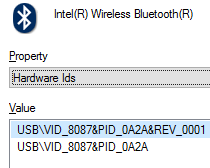Windows 10 and bluetooth file transfer from phone - Microsoft Community