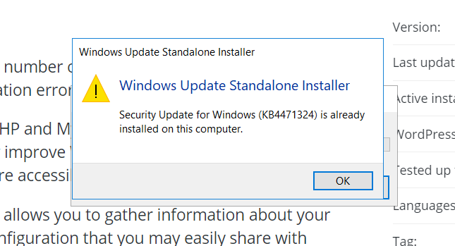 Fix Windows Update Error 0x80096004 On Windows 10 Pcnewsbuzz