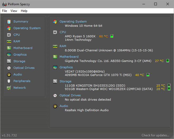 Half my memory is hardware reserved - Microsoft Community