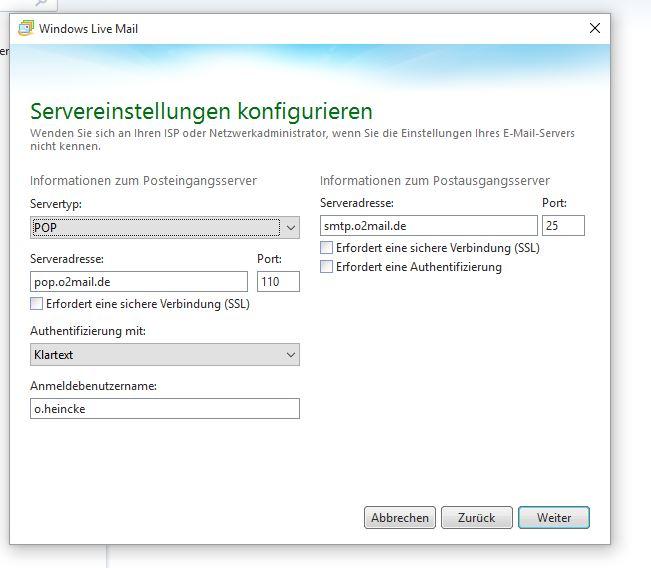 Hotmail Konto Einrichten