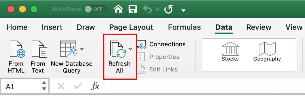 You Asked for It: A Journey to Power Query in Excel for Mac