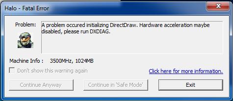 dxdiag
