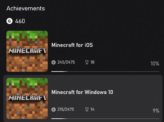 Can T Reinstall Minecraft Windows 10 Edition Microsoft Community