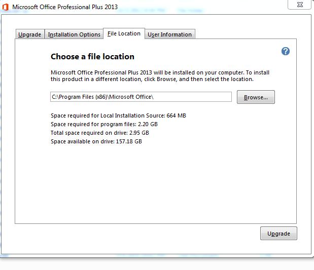custom install gone microsoft community