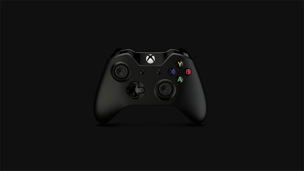 Something about the controller's connection when opening the Xbox at first time [IMG]