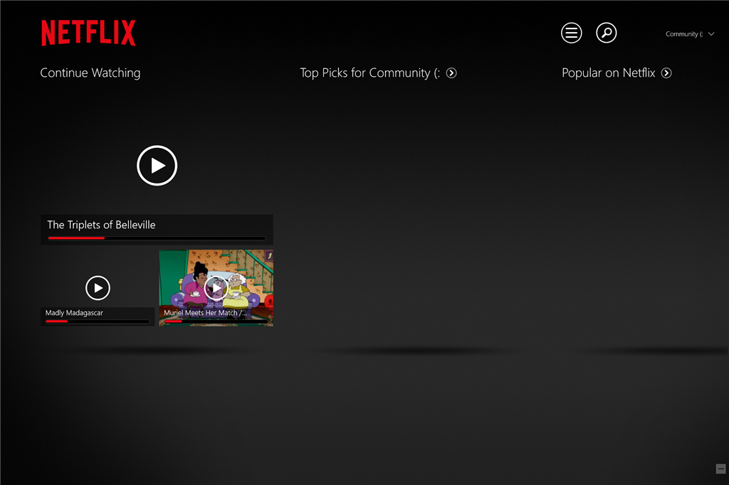 Save Netflix Movie or Show as MP4 Format