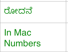 How to type in Kannada? - Microsoft Community
