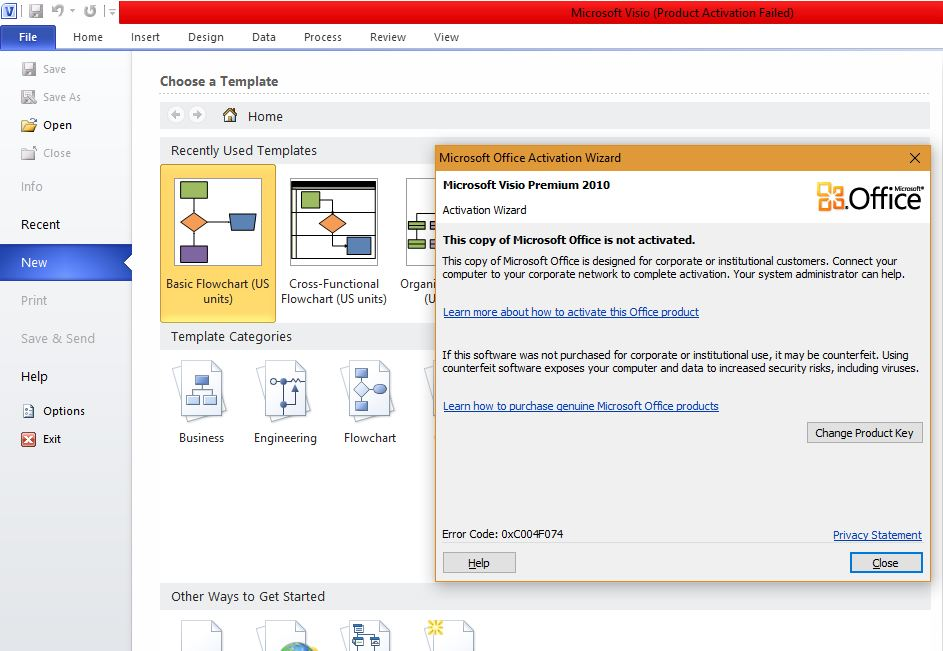 microsoft office visio 2010 free download full version 64 bit