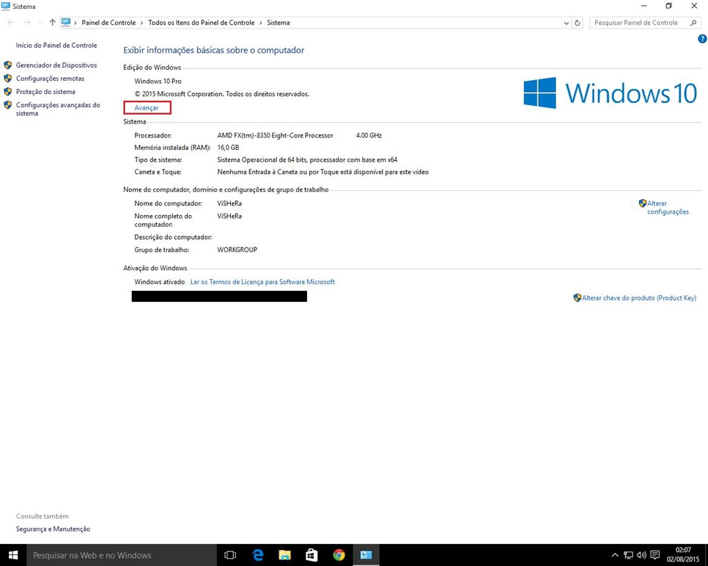 keygen windows 10 pro