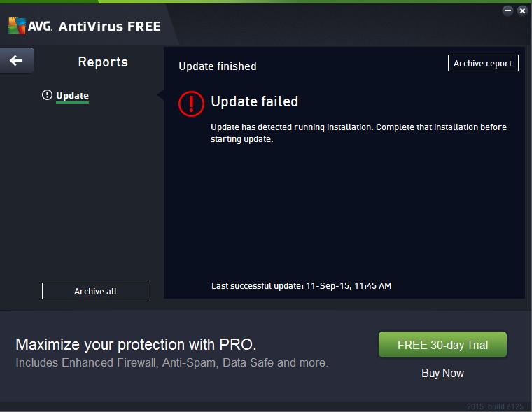 avg won t install