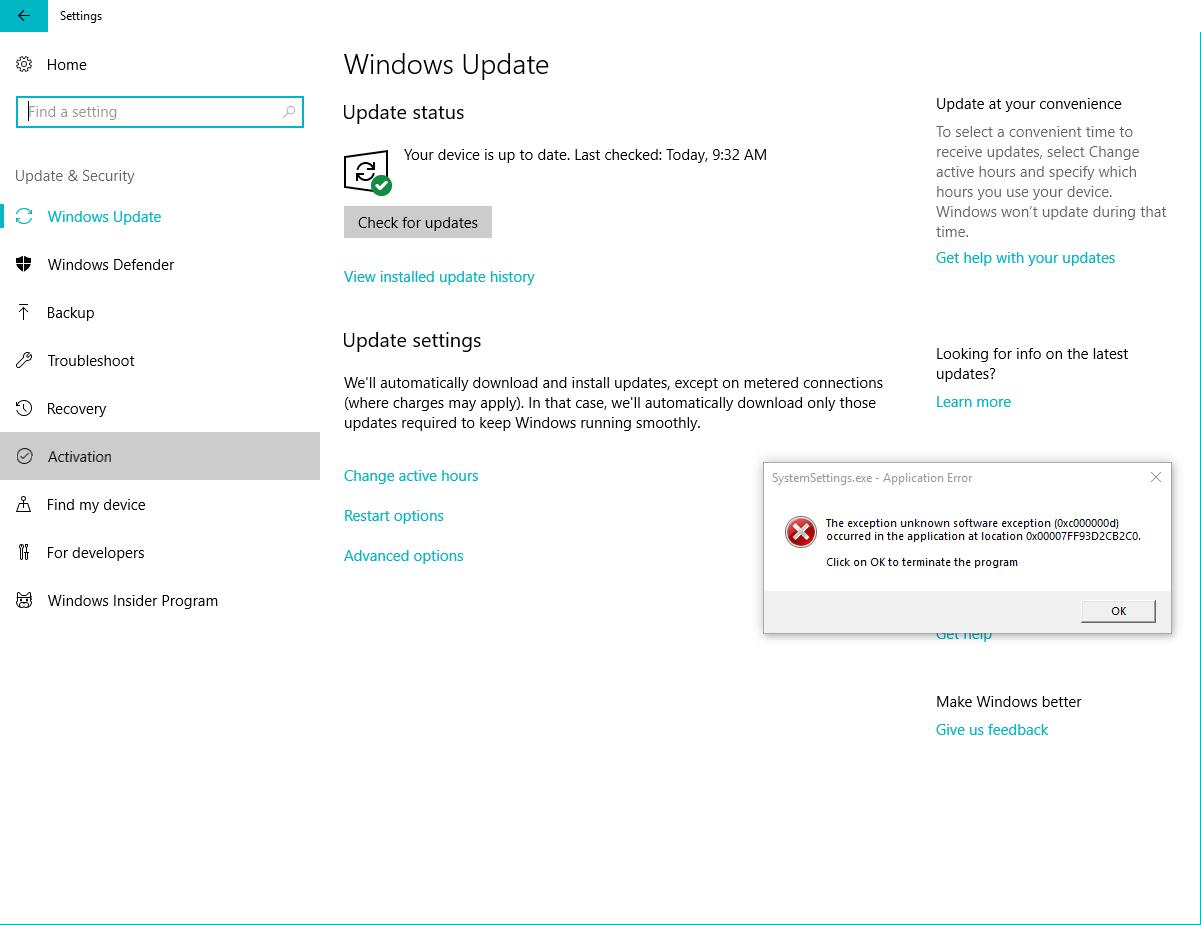 Pop Ups Erlauben Windows 10: Activate Windows 10 Popup, Activation Screen Not Loading