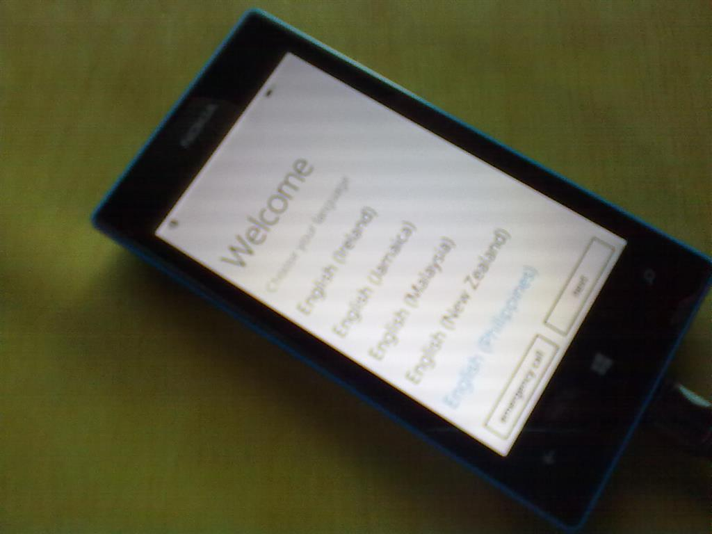 How to Unbrick a Lumia 520 in Dead Black Screen or Red