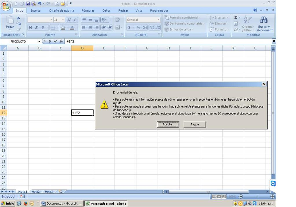 Excel No Multiplica Con Asterisco - Microsoft Community-1740