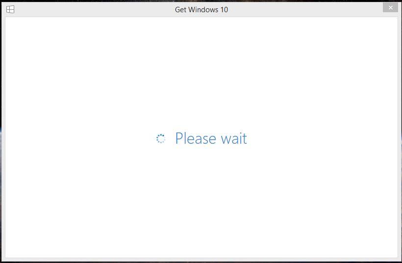 how to get stuck windows open windows 10