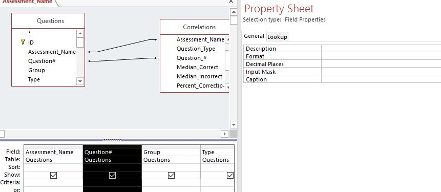 Syntax Error in Expression - Microsoft Community
