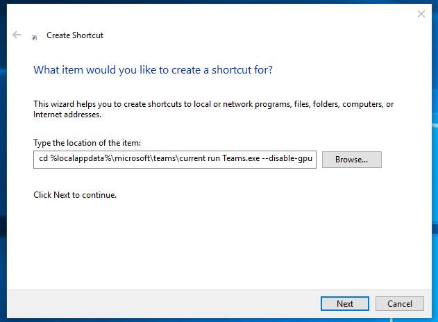 Microsoft Teams is not working - Microsoft Community