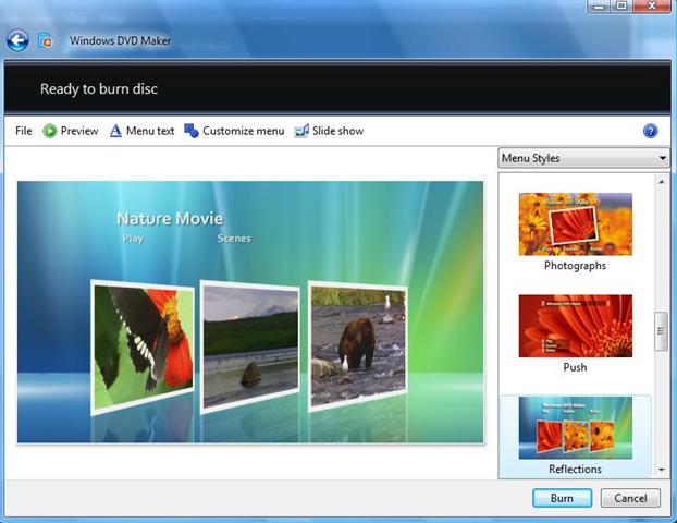 Criador de dvd windows 10/8/7: como criar dvds com o criador de dvd.