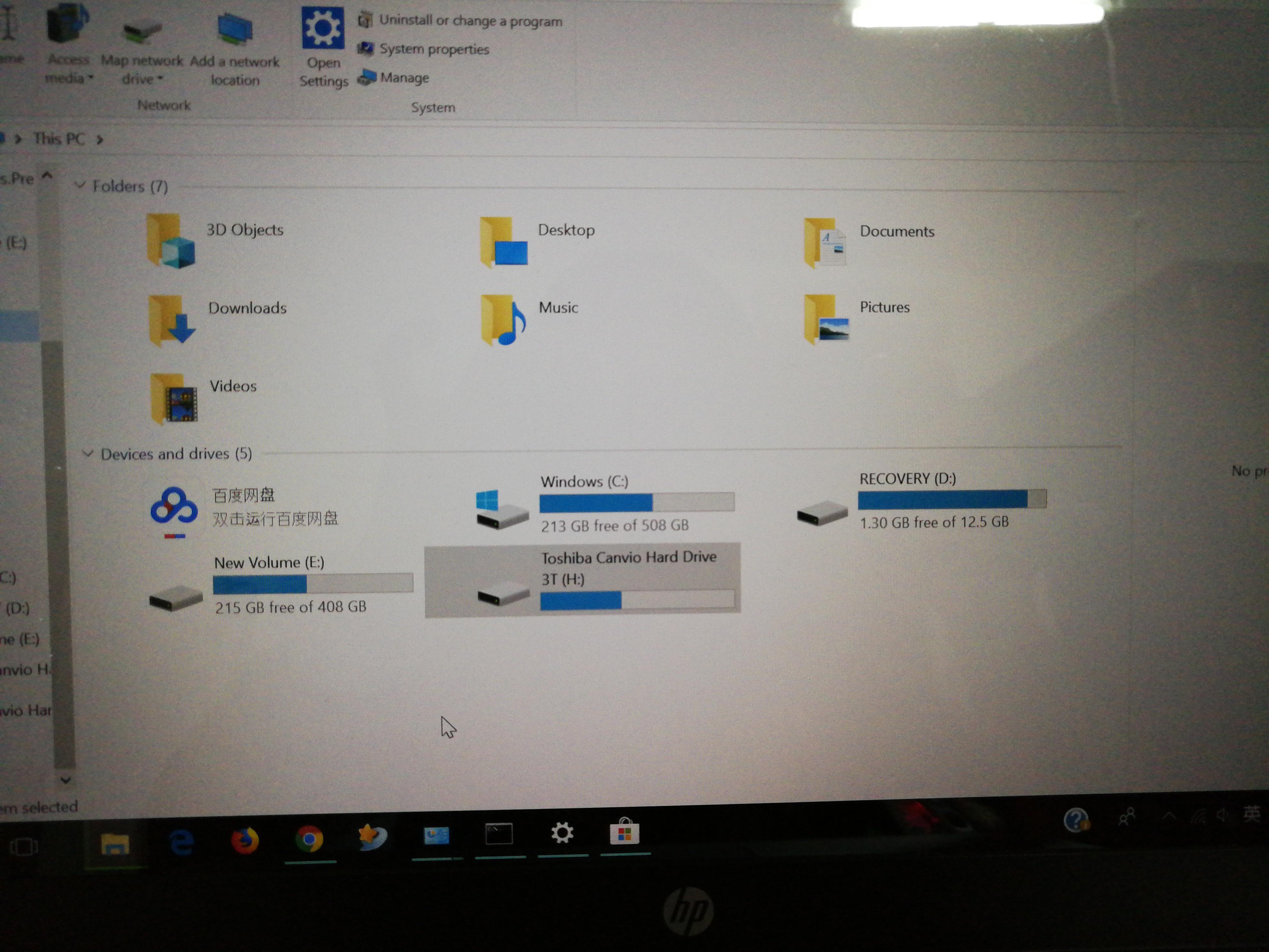Hp Laptop Freezing Slow And Lag Microsoft Community