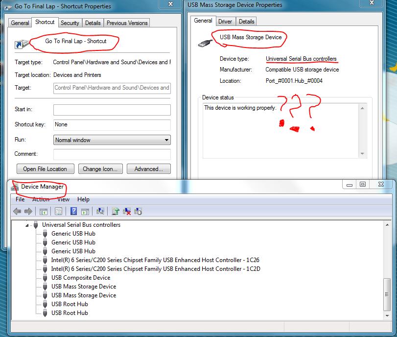 Windows Nt Faq: Windows 7 Does/Doesnt Recognize My Wd Sata Hard Drive