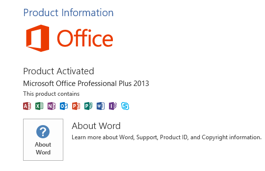 this modification is not allowed because the selection is locked word 2013