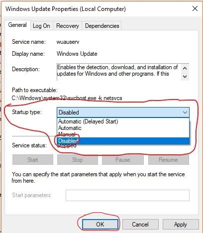 Windows 10 Infinite Reboot Loop - Dell Laptop - Microsoft