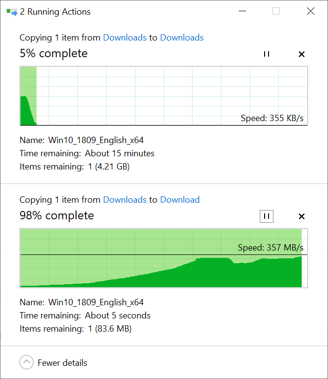 How To Speed Up Windows 10 Downloads How to download Windows