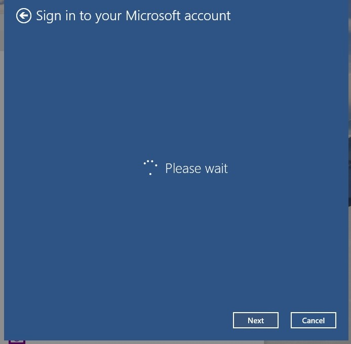 can i install windows 10 without microsoft account