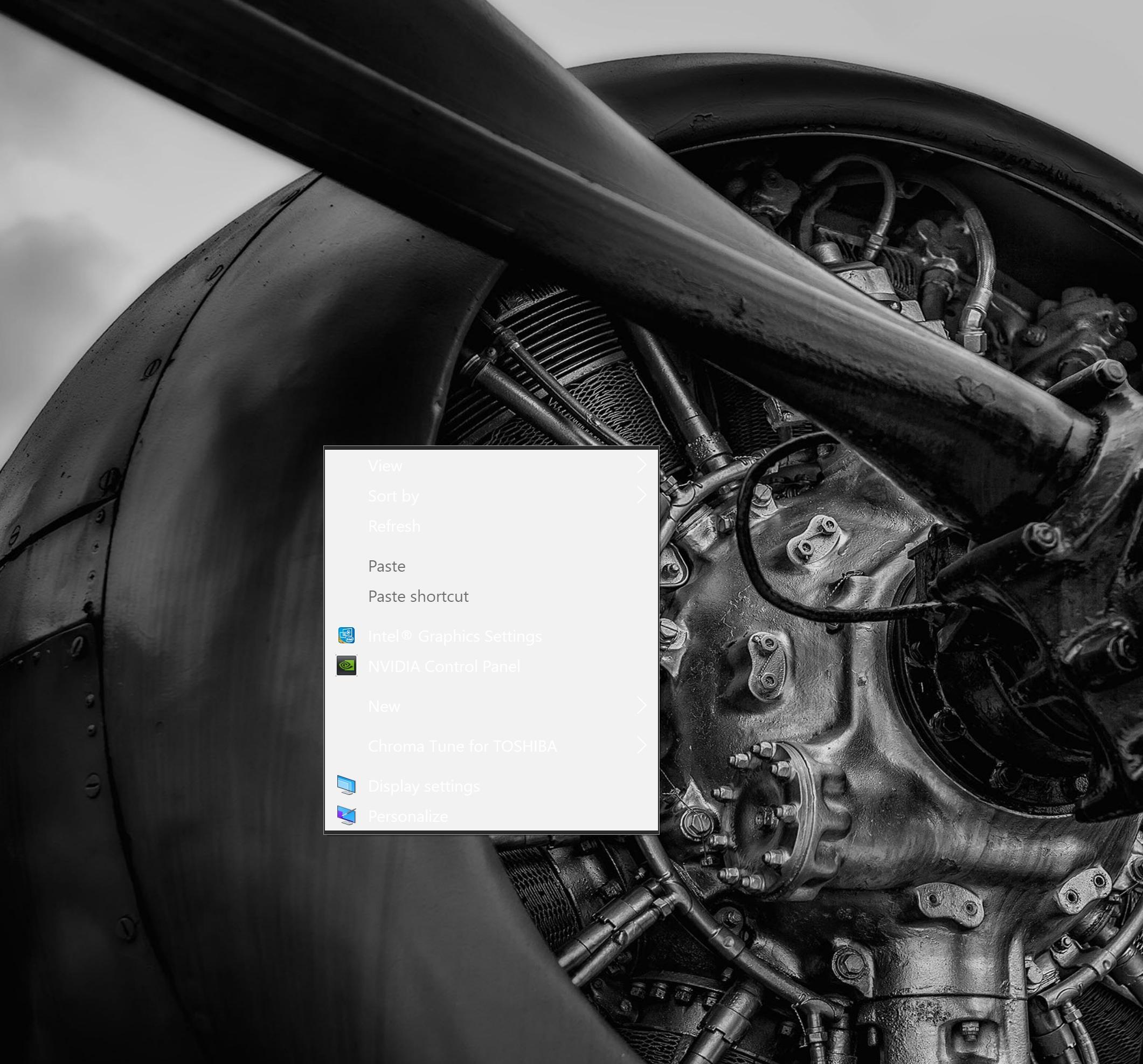1809 Menu windows 10 1809 dark mode (solved) - microsoft community