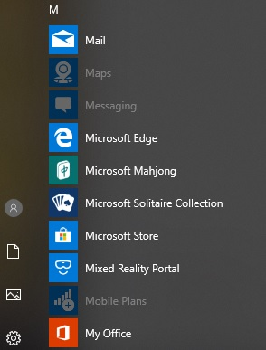 How do I reinstall/Uninstall Apps that Windows 10 is saying