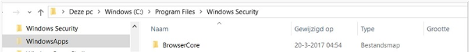 what is hxtsr.exe in Windows 10 - Microsoft Community