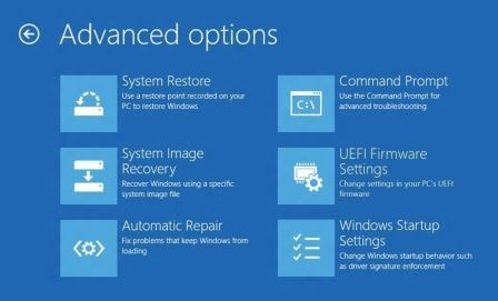 UEFI Secure Boot in Windows 8 1 - Microsoft Community