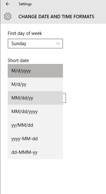 1 Microsoft Way Redmond Transaction: Date Is The Wrong Way Round