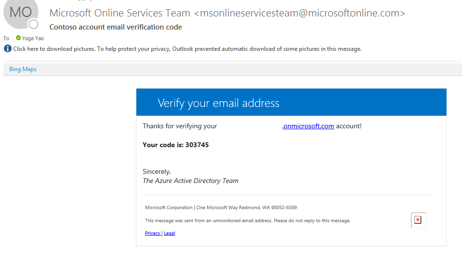 how to change account emails in microsoft office