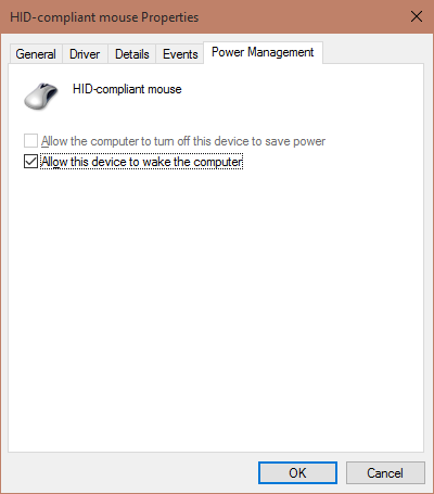 Windows 10 Mouse Cursor Disappears Over Text