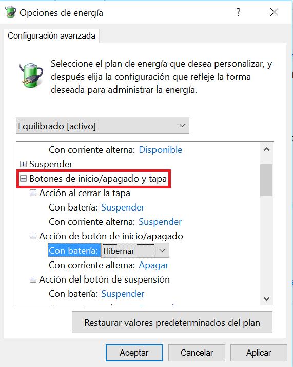 Windows 10 - Se reabre programas al encender el ordenador ...