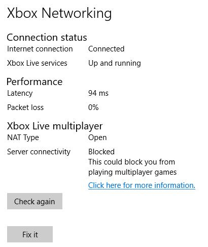 Xbox won't log in to the app on PC, but does on physical xbox [IMG]