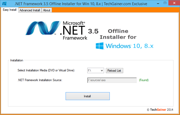 How to install net framework 35 without internet microsoft image ccuart Images